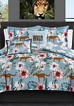 Myrina Comforter Set