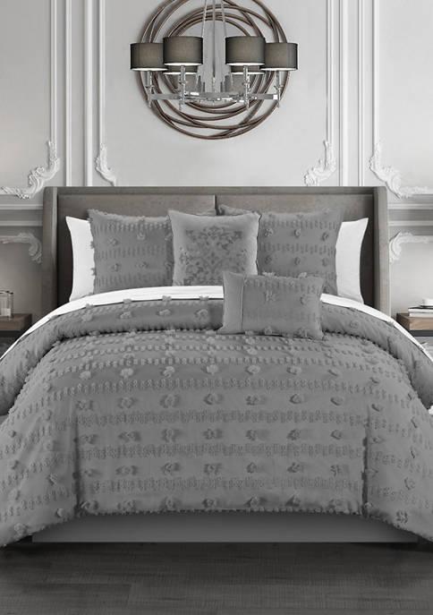 Ahtisa Bed In a Bag Comforter Set