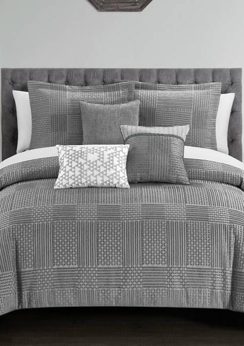 Chic Home Jodie Comforter Set