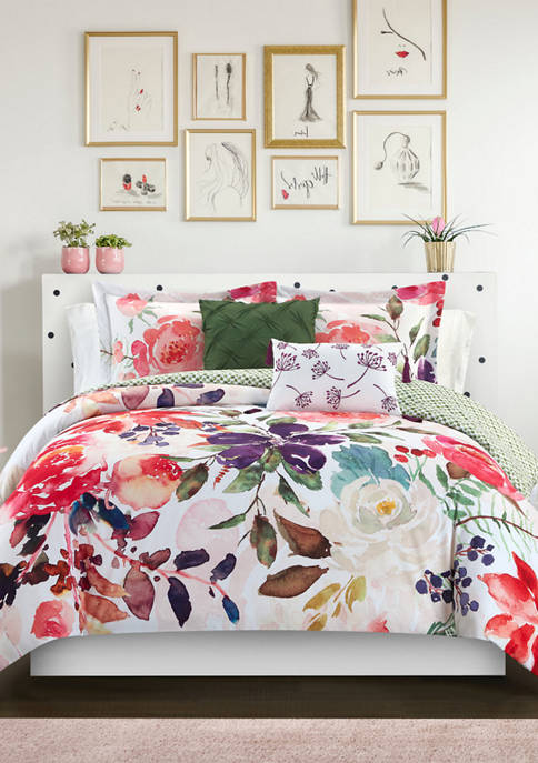 Chic Home Philia Bed In a Bag Comforter