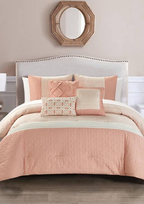 Chic Home Imani Comforter Set