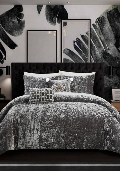 Alianna Comforter Set