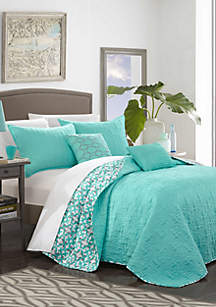 Chic Home Anat Quilt Set
