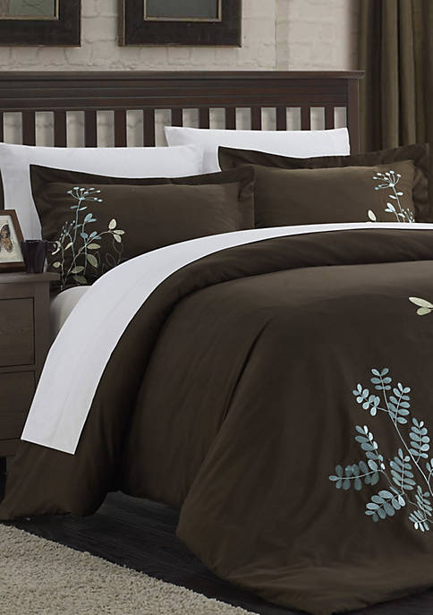 Chic Home Kaylee Bed In a Bag Duvet
