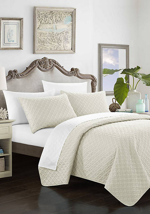 Chic Home Amandla Bed in a Bag Quilt