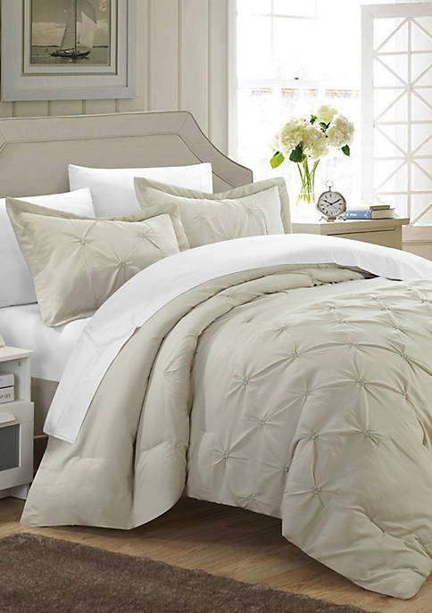 Chic Home Veronica Bed In a Bag Duvet