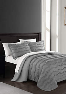 Chic Home Meghan Quilt