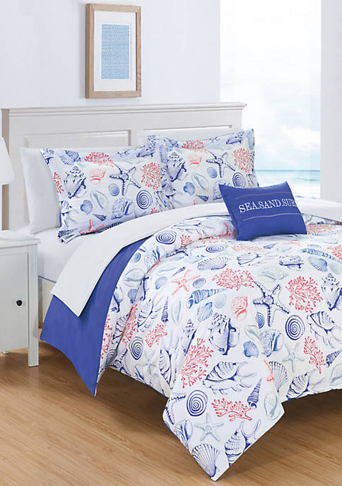 Chic Home Talulah Bed In a Bag Duvet