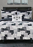 Eliana Bed in a Bag Quilt Set