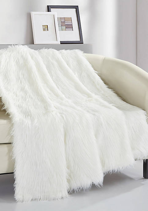 Penina Throw Blanket
