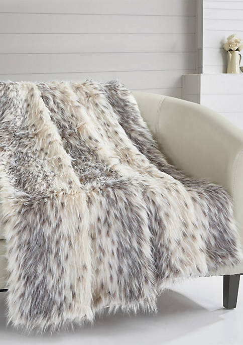 Chic Home Hadar Throw Blanket