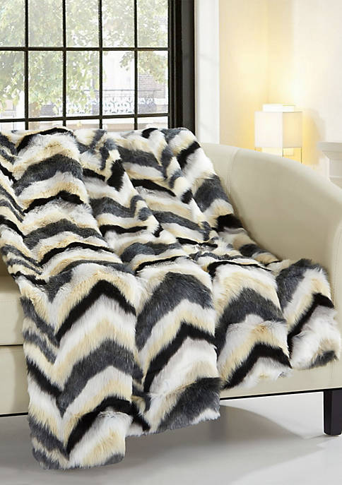 Chic Home Orna Throw Blanket