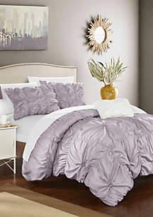 Chic Home Hamilton Bed In a Bag Duvet Set