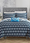 Cedar Duvet Cover Set