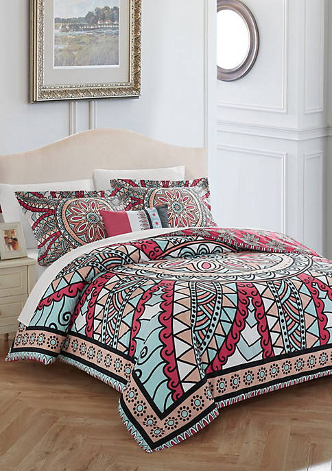 Neil Duvet Cover Set