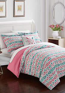 Chic Home Malina Bed In a Bag Duvet Set