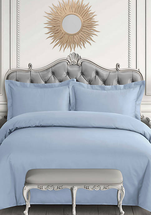 Tribeca Living Egyptian Cotton 600 Thread Count Oversized