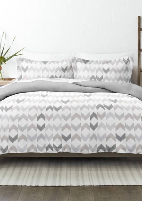 Luxury Inn Premium Ultra Soft Chevron Sleep Pattern