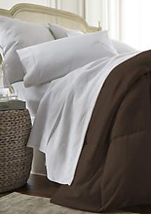 Luxury Inn All Season Premium Down Alternative Comforter