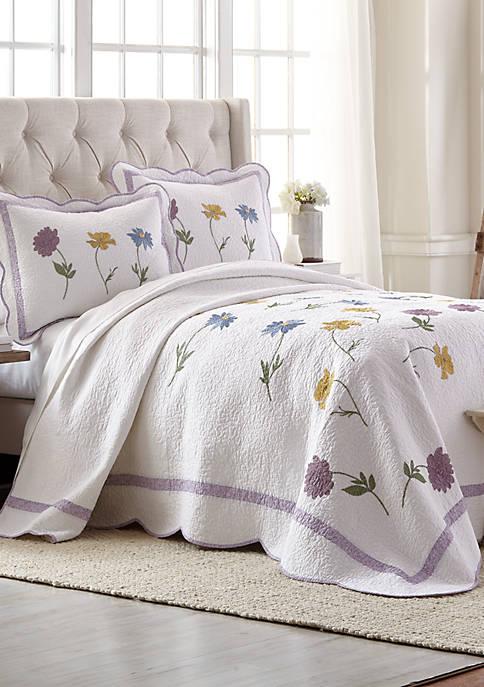 Isadora Bedspread