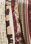 Holiday Lodge Reversible Quilt Set