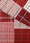 Greenville Reversible Quilt Set