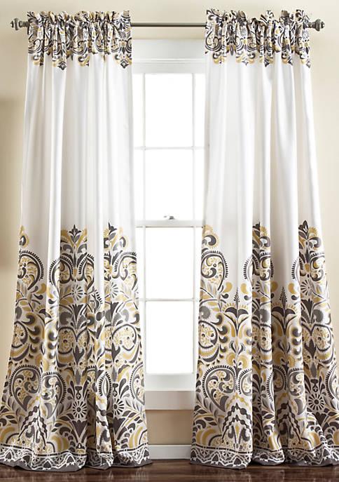 Lush Decor Clara Window Panel