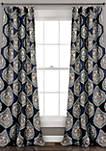Harley Room Darkening Window Panel Set