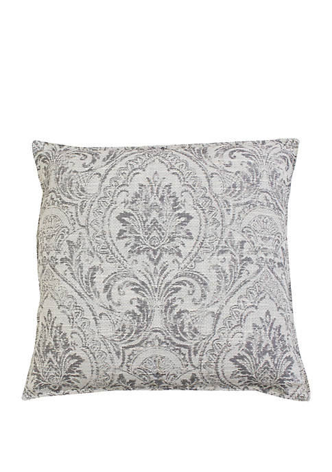 Bajer Damask Jacquard Pillow