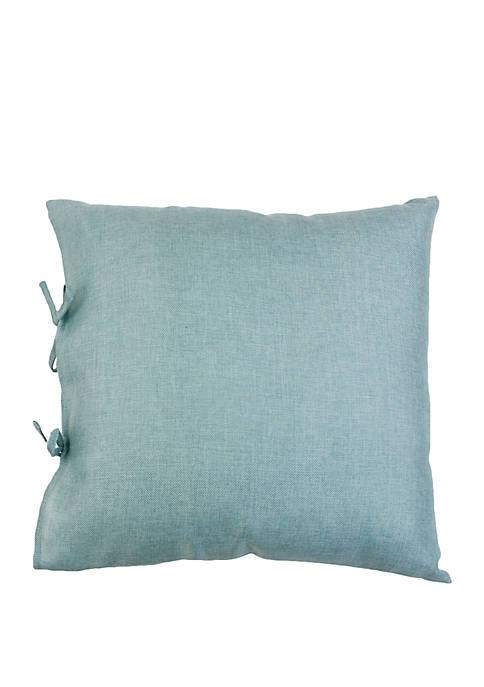 Cybella Tie Pillow