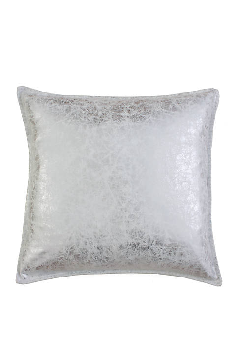 Thro by Marlo Lorenz Charlie Crackle Pillow