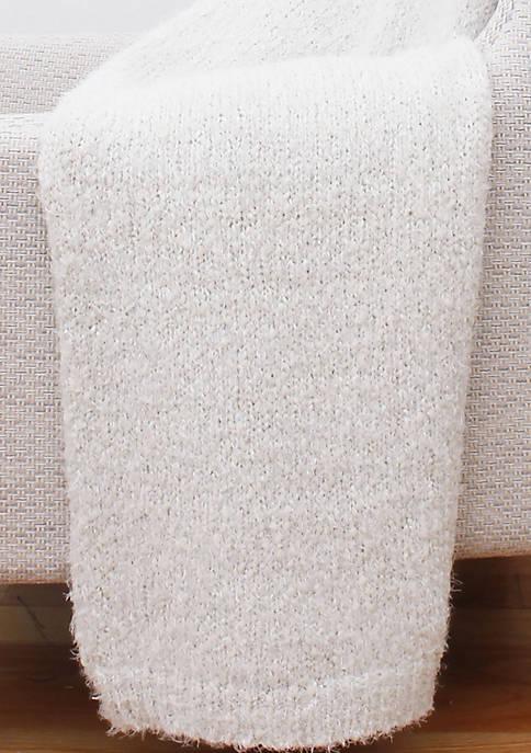 Elijah Knit Throw Blanket