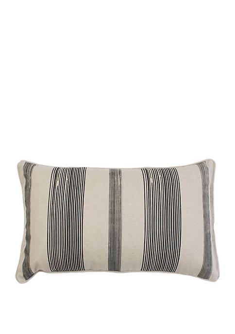 Levi Stripe Pillow