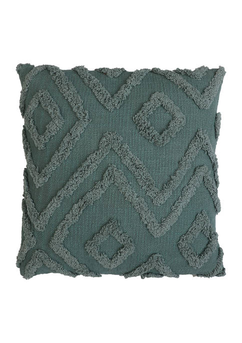 Tory Tufted Pillow