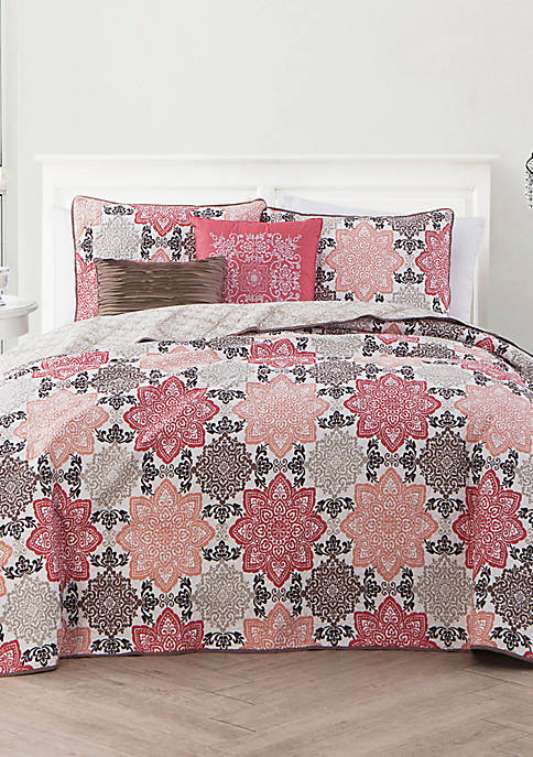 Greer 5 Piece Quilt Set