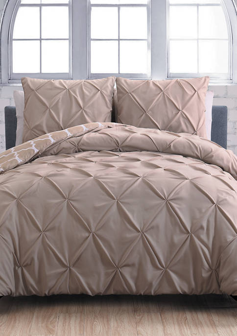 Avondale Manor Madrid 3 Piece Duvet Set