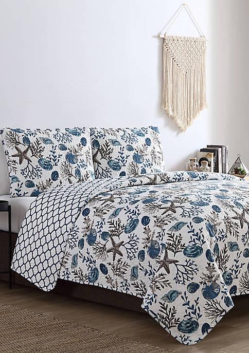 Antigua Quilt Set
