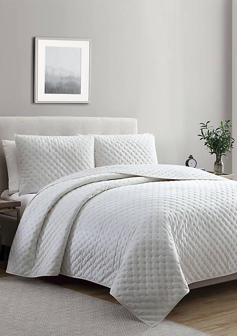 Dreamy Lux Quilt Set