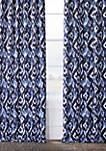 Bukhara Blackout Curtain