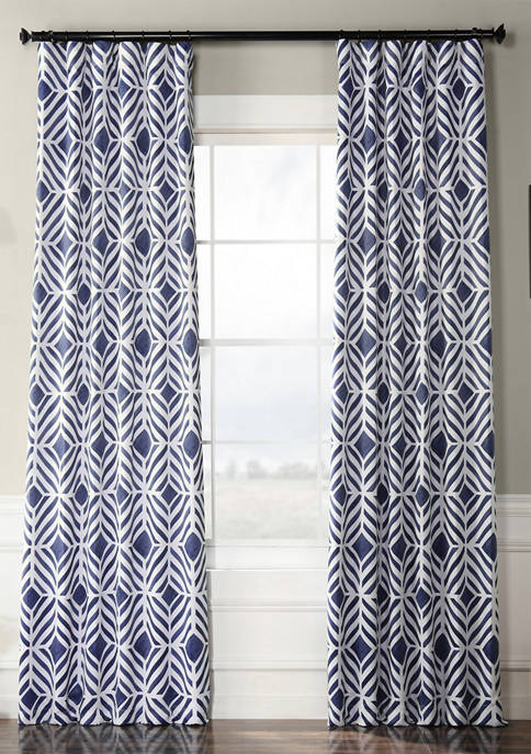 Exclusive Fabrics & Furnishings Palisade Blackout Curtains