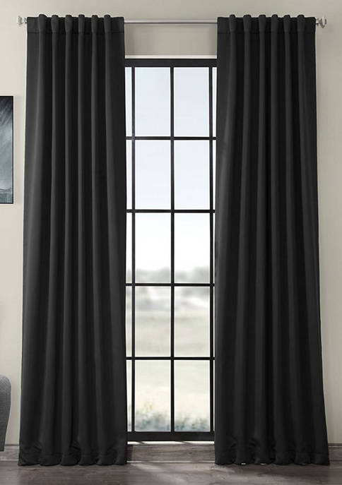 Exclusive Fabrics & Furnishings Blackout Curtains