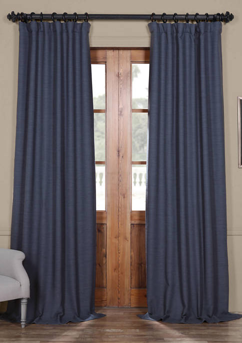 Exclusive Fabrics & Furnishings Bellino Blackout Curtains