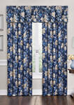 Forever Yours Floral Window Valance