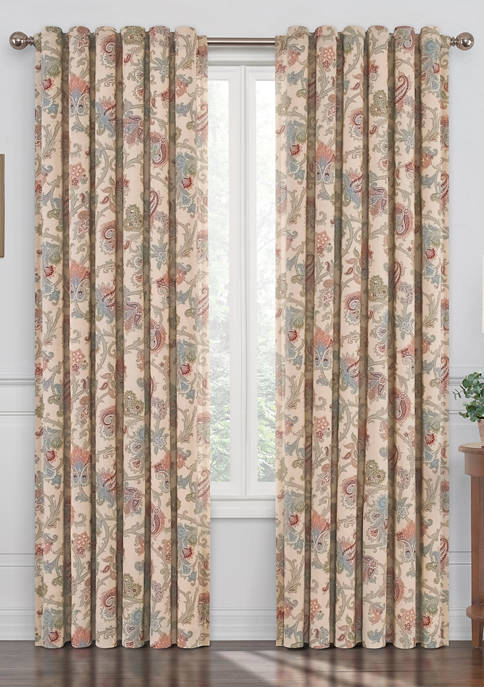 Waverly® Arezzo Window Curtain