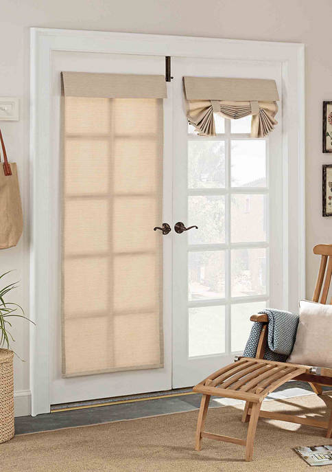 Key Largo French Door Panel