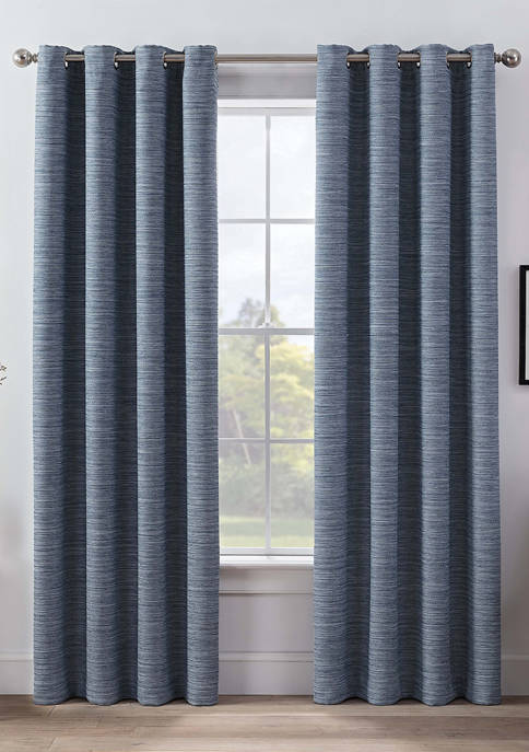 Wyckoff Blackout 2 Pack Window Curtains