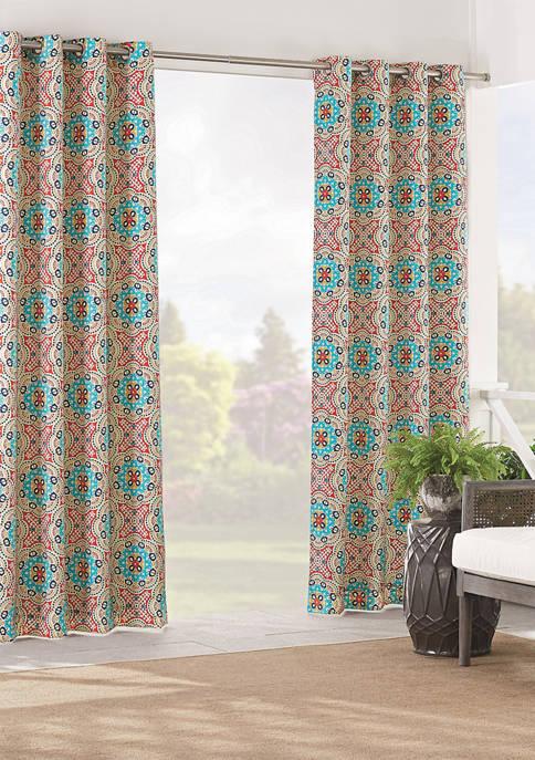 Astrid Curtain Panel