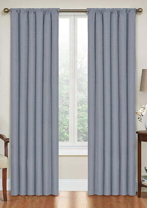 Kendall Blackout Window Curtain Panel