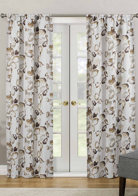 Eclipse™ Paige Thermaweave Room-Darkening Window Curtain Panel