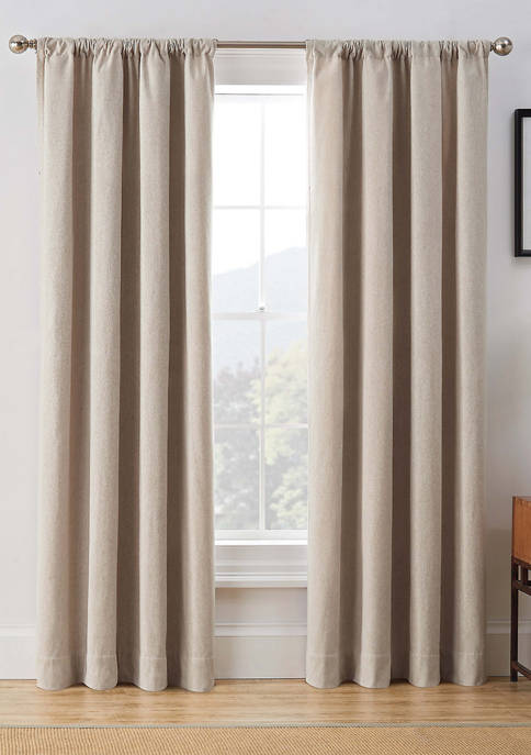 Brookstone Harvey Window Curtain Panel